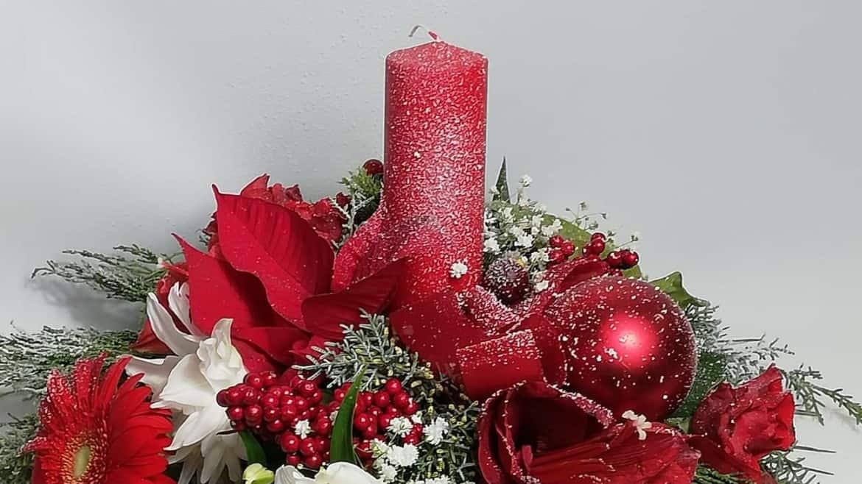 Χριστούγεννα οι Ουρανοί αγάλλονται